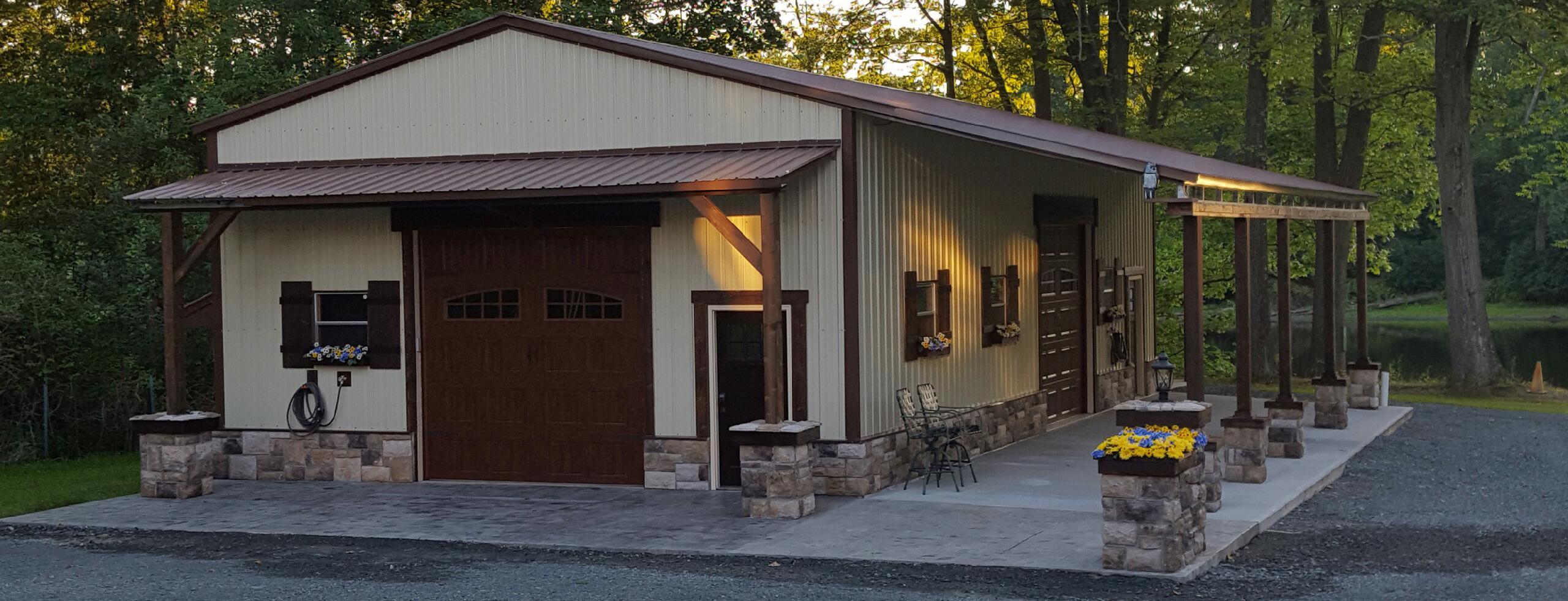 Joe's Carports and Metal Buildings |Mechanicville NY